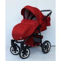 Berry Baby- Active sport -sportbabakocsi-Piros len