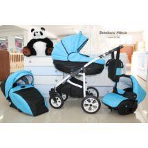 Berry Baby Lux 3in1 babakocsi szett (autós hordozóval és adapterrel): Z-15