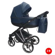Berry Baby- Sojan AGIX multifunkciós babakocsi szett: Blue