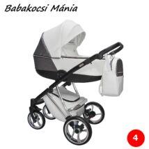 Berry Baby- Sojan AGIX multifunkciós babakocsi szett: Coconut