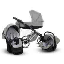 Berry Baby- Sojan AGIX multifunkciós babakocsi szett: Grey