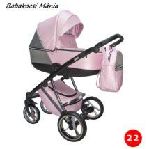 Berry Baby- Sojan AGIX multifunkciós babakocsi szett: Jasmine