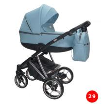 Berry Baby- Sojan AGIX multifunkciós babakocsi szett: Light Blue