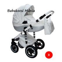 Berry Baby - Sojan HURACAN multifunkciós babakocsi szett: 3