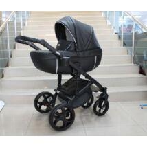 Berry Baby - Sojan KUGA Limited FULL ECO multifunkciós babakocsi szett: Silver Line