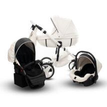 Berry Baby - Sojan KUGA Limited FULL ECO multifunkciós babakocsi szett: Snow