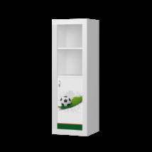 Filip GRAFIKA álló szekrény: FOOTBALL