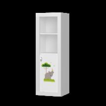 Filip GRAFIKA álló szekrény: SAFARI