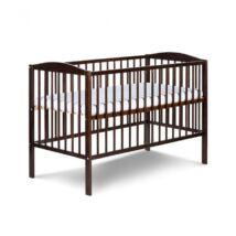Kiságy (rácsos ágy): Tomi VII-dió (Bemart MACIS mintával)