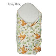 Berry Baby Exclusive Kókuszpólya: Lovely deer őzikés