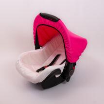 Berry Baby univerzális kupola babahordozóra: pink