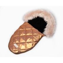 Berry Baby Luxus bundazsák babahordozóba-mózesbe: GOLDEN ROSE QUILTED