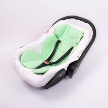 Berry Baby Pamut szűkítőbetét /alátét hordozóba 4-12 hó- MENTA (univerzális)