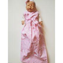 Berry Baby Angolpólya: Rózsaszín hercegnős