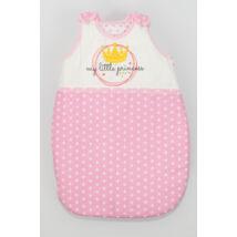 Berry Baby Pamut baba hálózsák- PRINCESS 0-3 hó