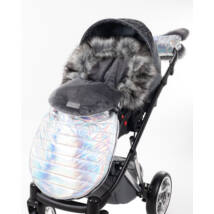 Berry Baby Fluffy bundazsák babakocsiba: R1
