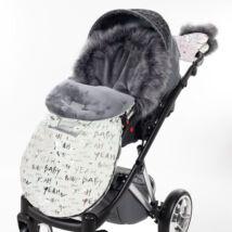 Berry Baby Fluffy bundazsák babakocsiba: Baby