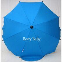 Univerzális napernyő babakocsira- türkizkék
