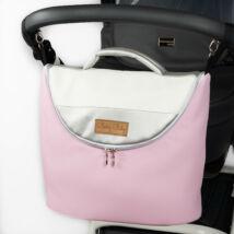 Berry Baby MAX 3in1 pelenkázó táska: Candy