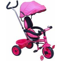 Baby Mix Tricikli: Pink