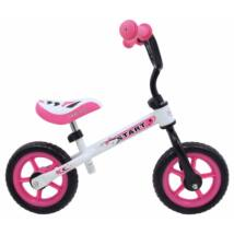 Baby Mix futóbicikli: Pink