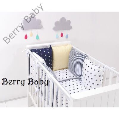 """Berry Baby Luxus babaágynemű szett- """"Sailor 2"""""""