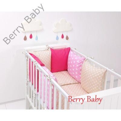 """Berry Baby Luxus babaágynemű szett- """"Diadem"""""""