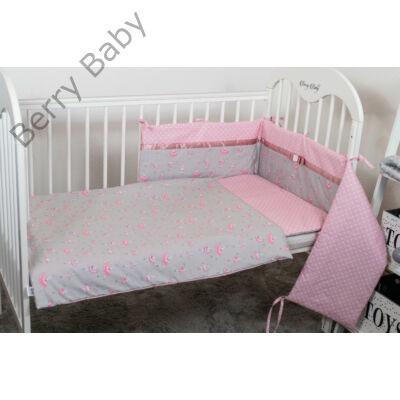 Berry Baby babaágynemű szett kiságyba