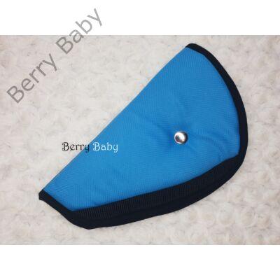 Biztonsági öv elterelő- öv elvezető gyerekeknek a Berry Baby-től: türkiz