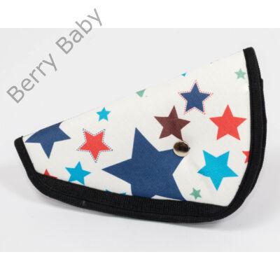 Biztonsági öv elterelő- öv elvezető gyerekeknek a Berry Baby-től: Stars