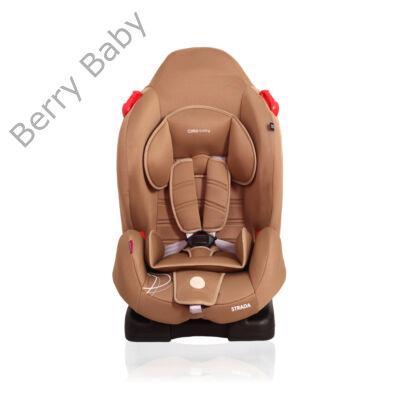 Cotobaby Strada autósülés: Coffee- 9-25kg