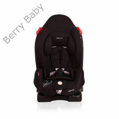 Cotobaby Strada Pro isofix biztonsági gyerekülés 9-25 kg: Fekete