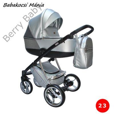 Berry Baby- Sojan AGIX multifunkciós babakocsi szett: Silver Star