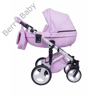 Berry Baby - Sojan KUGA Limited full ECO multifunkciós babakocsi szett: CANDY