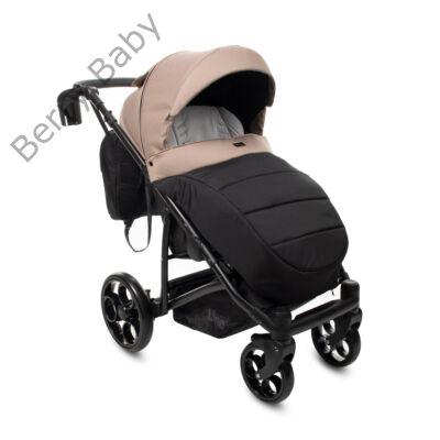 Berry Baby Uno sportbabakocsi mokka barna színben