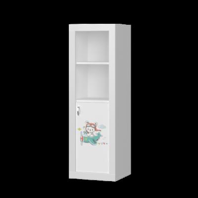 Filip GRAFIKA álló szekrény: BEAR BOY