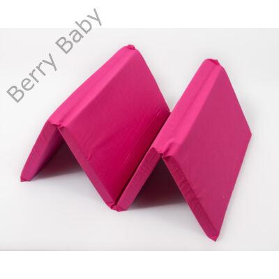 Berry Baby Harmonika matrac utazóágyba: pink