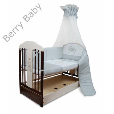 Az ágynemű szett külön vásárolható meg!