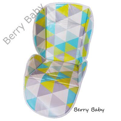Berry Baby Etetőszék huzat
