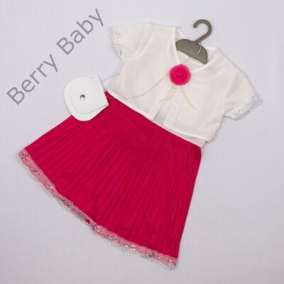 Alkalmi kislány ruha