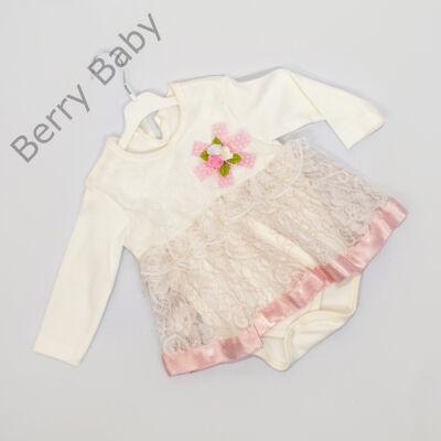 Berry Baby alkalmi kislány ruha