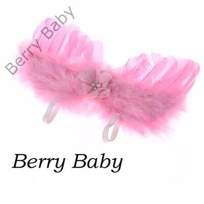 Tündér szárny : rózsaszín