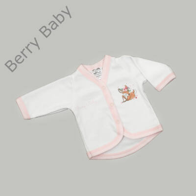 Kocsikabát- hazahozós újszülött: 56 -BAMBI