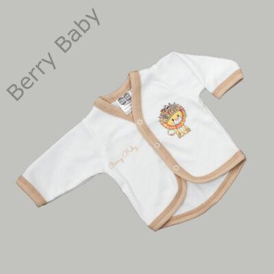 Kocsikabát- hazahozós újszülött: 56 -LION