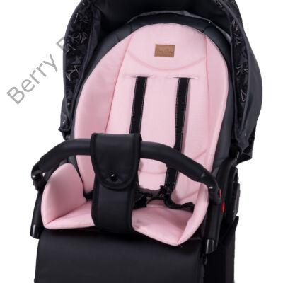 Berry Baby babakocsi alátét: rózsaszín