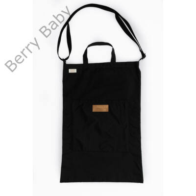Berry Baby bevásárló táska babakocsira: fekete