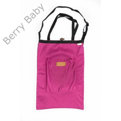 Berry Baby bevásárló táska babakocsira: orchidea