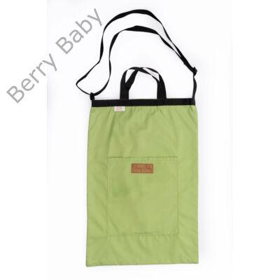 Berry Baby bevásárló táska babakocsira: pisztácia