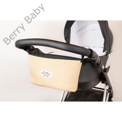 Berry Baby Comfort babakocsi tároló: BÉZS -univerzális
