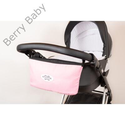 Berry Baby Comfort babakocsi tároló: RÓZSASZÍN -univerzális